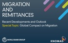 Remittances to developing countries decline for second straight year: World Bank report