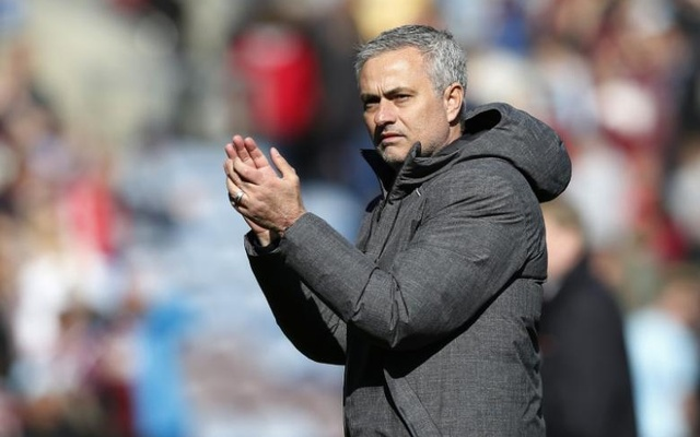 Mourinho focused more on Europa League than City derby