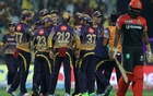 KKR skittle RCB out for IPL's lowest score to seal big win