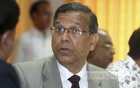 Debate on 'Lady Justice' must not create chaos, says Law Minister Anisul Huq