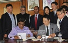 BIDA signs MoU for $2 billion Chinese investment in construction sector