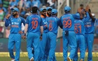India delay Champions Trophy squad amid revenue talks