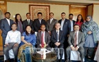 Bangladesh prodded to 'reposition' itself to improve business climate