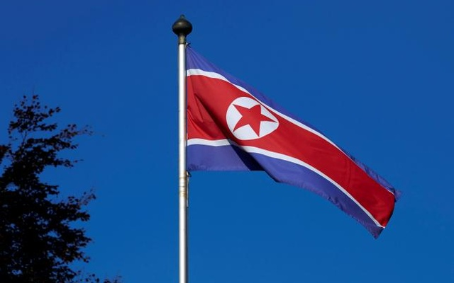 North Korea accuses Central Intelligence Agency of 'bio-chemical' plot against leadership