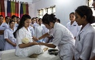 The Lancet inspires vital midwifery solution worldwide