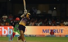 Narine, Lynn star in Kolkata's resounding win over Bangalore