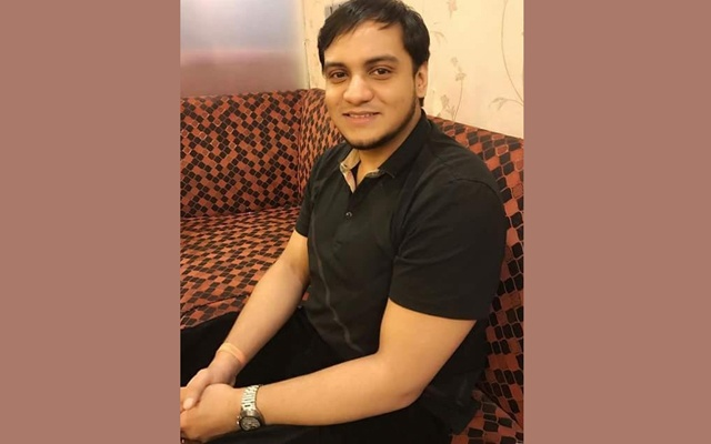 Safat Ahmed is the 26-year-old son of Dildar Ahmed, who owns top jewellery brand 'Apan Jewellers' with three of his brothers, said police.