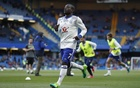 Chelsea's Kante named Football Writers' Player of the Year