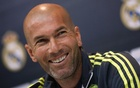 """Zidane excited by """"beautiful final"""" against Juventus"""