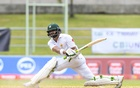 Pakistan all out for 376 on second day against Windies