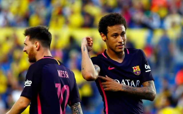 Real, Barca set up final day showdown