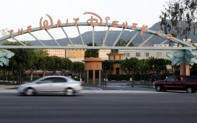 Hackers reportedly hold Disney film for ransom