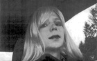 Chelsea Manning is pictured in this 2010 photograph obtained on Aug 14, 2013. Reuters