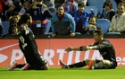 Rampant Real Madrid on cusp of ending title drought