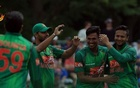 Mustafizur, Soumya fire Bangladesh to easy win over Ireland