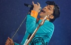 FILE PHOTO: Prince performs during the halftime show of the NFL's Super Bowl XLI football game between the Chicago Bears and the Indianapolis Colts in Miami, Florida, U.S. on February 4, 2007. Reuters