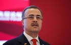 Saudi Aramco CEO says to sign $50 billion of deals with US companies