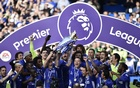 Chelsea score five against Sunderland in Terry's final league game