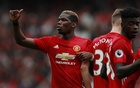 Classy Pogba inspires Manchester United win over Crystal Palace