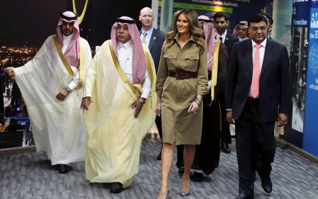 the role of women in business in saudi arabia Women in saudi arabia have been granted permission to open their  the drive  to expand the role of women in the workforce in recent months.