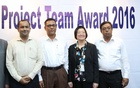 Asian Development Bank awards three best performing projects in Bangladesh