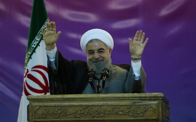Rohani Tells Qatar: Iran Is Ready for Peace Talks With Arab Nations