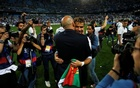 Zidane's clever squad rotation key to Real Madrid title