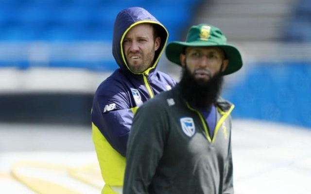 England's Ali still wary of South Africa