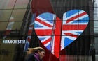 British police hunt Manchester bomber's network, angered by US leaks