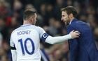 Rooney left out again by England boss Southgate