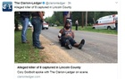 Suspect arrested in Mississippi in killing of eight people: newspaper