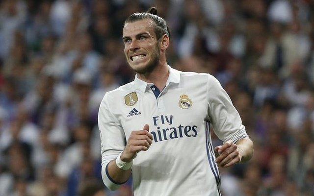 Bale enjoys 'dream' Madrid win in Cardiff