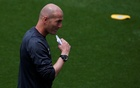 Juve seek what Zidane failed to deliver for them