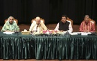Muhith meets the press on new budget