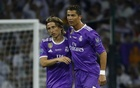 Majestic Modric the key to Real Madrid's Champions League final turnaround