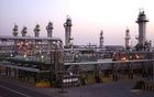 Oil prices dip on fears Middle East spat could harm OPEC cuts