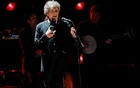 Dylan's Nobel speech: songs only need to move you, not make sense