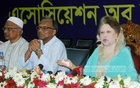 AL leaders will also be thrown out of homes, warns Khaleda after Moudud eviction
