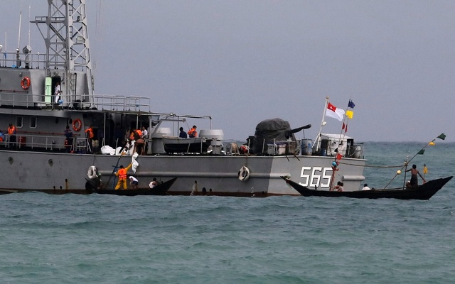 Body and debris from Myanmar military plane found in sea: Army statement