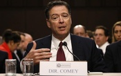 Lordy, I hope there are tapes: Comey