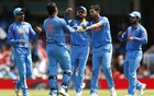 India knock out South Africa to join England, Bangladesh in Champions Trophy semifinals