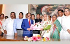 Voters will elect Awami League again to continue Bangladesh's development, says Hasina