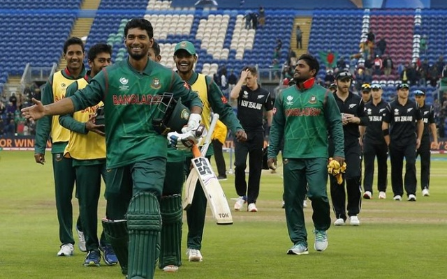 Bangladesh run to last four is reward for years of toil