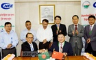 China Harbour to build economic and industrial zone in Anwara