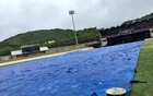 Rain washes out third West Indies-Afghanistan ODI