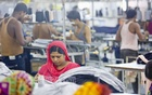 Bangladesh clothing factories face squeeze if safety push blocked