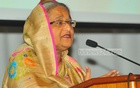 Let's be partners, PM Hasina tells business dialogue in Sweden