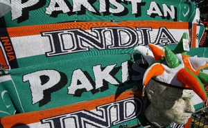 The countries have already met during the tournament's group stage at Edgbaston with India winning. Reuters