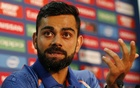 Forget group win over Pakistan, Kohli warns before final
