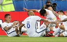 Late goals hand Chile winning start in Confederations Cup